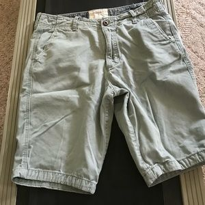Men's Hollister Shorts Size 33